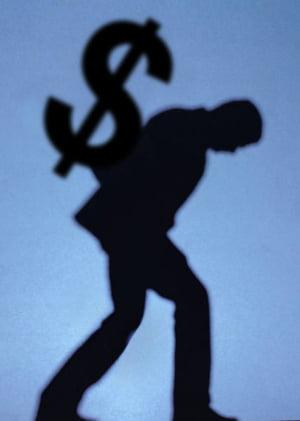 Restantele au urcat la 6% din credite