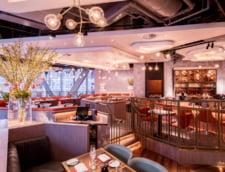Restaurante de top din Londra pe care nu ar trebui sa le ratezi