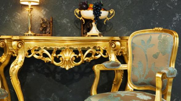 Restaurarea obiectelor de arta, o meserie pentru cei alesi