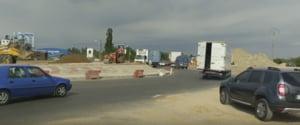 Restrictii de trafic pe Centura Capitalei - cand vor fi gata lucrarile incepute acum peste un deceniu