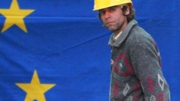 Restrictiile de pe piata muncii din Belgia ar putea fi ridicate