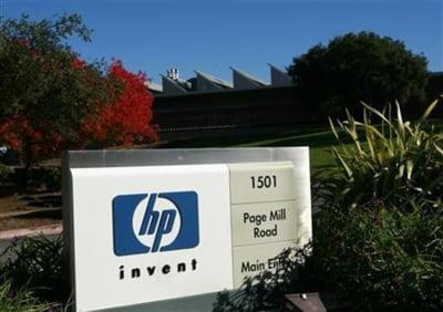 Concedieri record: HP va renunta la 29.000 de angajati