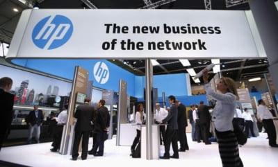 HP va investi peste un miliard de dolari in dezvoltarea de serivicii cloud computing