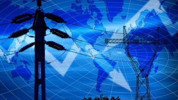 Resursele de energie primara au scazut cu 3,5% in 2012