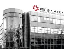 Reteaua de sanatate Regina Maria are un nou CEO