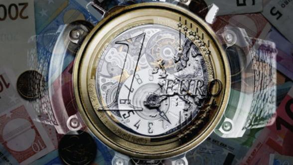 Retrogradarile din zona euro franeaza cresterea economica a Romaniei