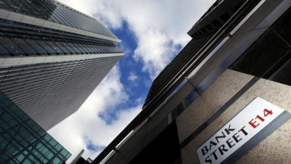 Reuters: Epoca de aur a sistemului bancar a apus pentru totdeauna
