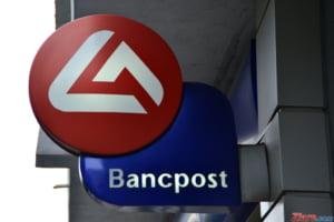 Reuters: Eurobank vinde o participatie in subsidiara sa din Romania, Bancpost