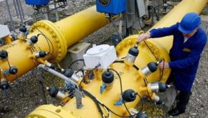 Reuters: Moldova cauta independenta energetica de Rusia cu gazul romanesc
