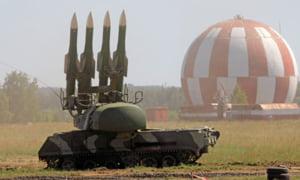 Reuters: Rusia trimite arme in Siria prin Romania - vezi reactia MAE