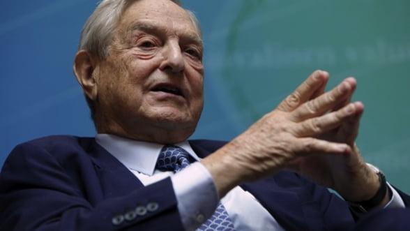 Reuters a anuntat eronat moartea miliardarului George Soros