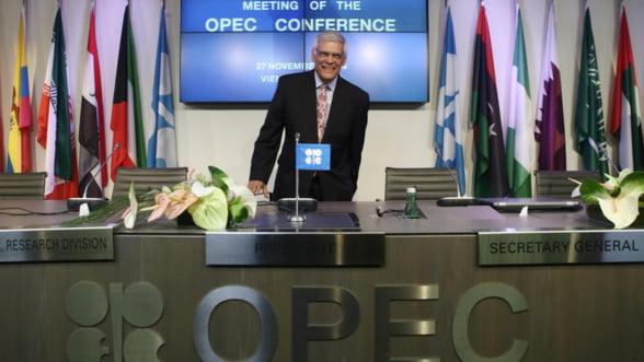 Revenirea Iranului in piata petrolului sperie si FMI-ul: Barilul ar putea cobori la 5 dolari