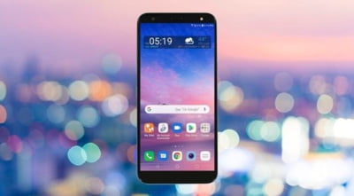Review LG Solo LTE