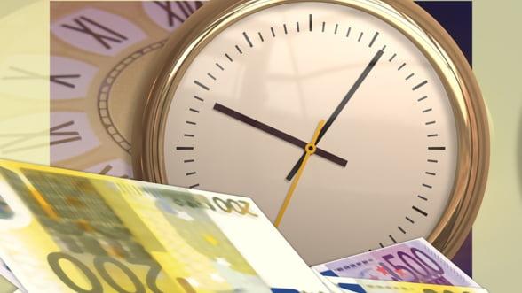Revine criza datoriilor? Fragilitatea Europei forteaza BCE sa injecteze mai multi bani