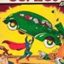Revista de benzi desenate cu Superman, vanduta cu 175.000 de dolari