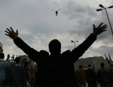 Revolutia din Egipt si revolutia din business