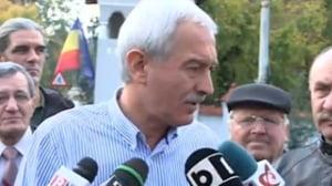 Revolutionarii ii cer lui Iohannis sa medieze in dosarul Revolutiei: Ce raspuns au primit