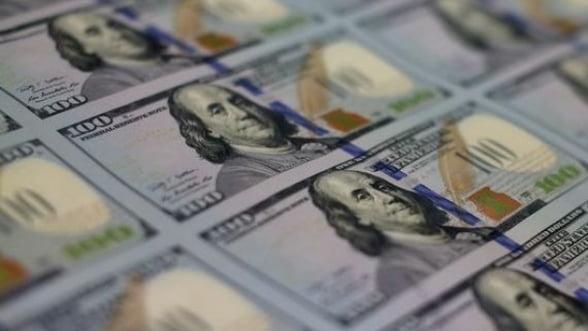 Rezerva Federala a deschis o ancheta privind manipularea pietei valutare de catre marile banci