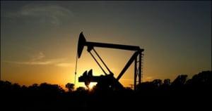 Rezerva de petrol si gaze ne ajunge inca 15 ani