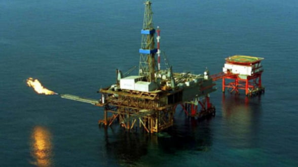 Rezervele energetice din Marea Neagra, prioritate strategica pentru Romania