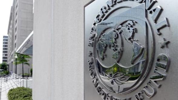 Rezervele in dolari ale FMI au ramas stabile la 3.760 miliarde de dolari