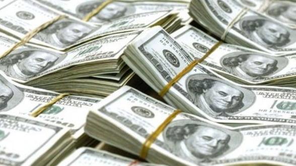 Rezervele valutare ale Chinei au atins un nou record