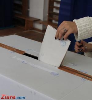 Rezultate partiale la alegerile locale de duminica: Liberalii sustin ca au castigat o treime dintre primarii