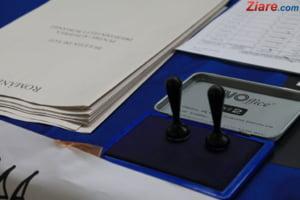 Rezultatele finale alegeri prezidentiale 2014: Cu cat a invins Klaus Iohannis