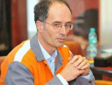 Ribo (ArcelorMittal): Taxele suplimentare pe care le platim in Romania ne aduc in dezavantaj