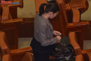 Ridzi a cheltuit iresponsabil banii publici, cand Romania traversa o criza economica - motivarea condamnarii