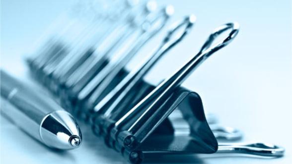 RisCo introduce date financiare din 2011 cu privire la firmele din Romania