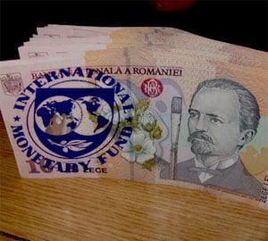 Riscul amanarii platii datoriilor firmelor: incalcarea acordului cu FMI