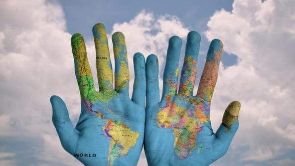 Riscuri pentru 2020: Planeta este mistuita de incendii si de furia razboaielor