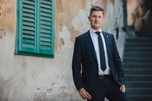 Rise Project anunta ca DLAF verifica unele dintre proiectele firmei lui Dan Barna. Reactia USR