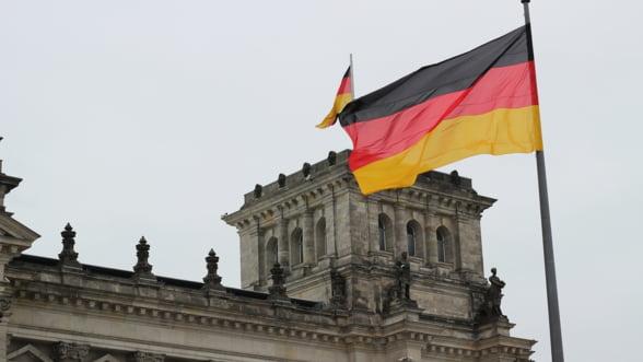 Ritmul de crestere economica al Germaniei, la cel mai redus nivel de la criza datoriilor din zona euro