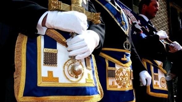 Ritualuri secrete ale Francmasoneriei - De la initiere, la rangul de Cavaler Kadosh