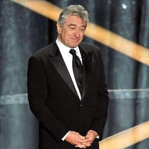 "Robert De Niro despre Donald Trump: ""Abia astept sa-l vad in inchisoare"""
