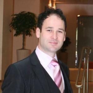 Robert Negoita: Mi s-a cerut spaga 500.000 euro de la ANAF