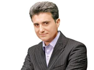 Robert Turcescu isi inscrie numele la OSIM: Vrea sa fie marca inregistrata