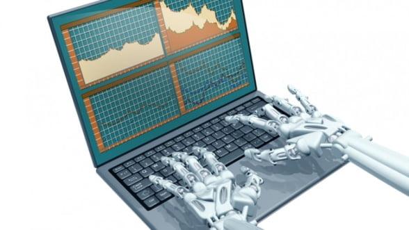 Robotii ataca Bursa din Tokyo: Ne-au vanat ca in Terminator!