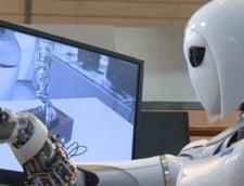 Robotii au intrat in forta pe piata muncii si fac lucruri impresionante (Galerie foto)