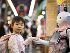 Robotii vor elimina 85 de milioane de locuri de munca in urmatorii cinci ani, in contextul pandemiei