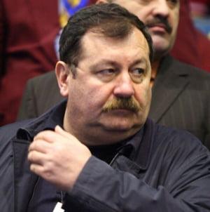 Roibu va fi inlocuit de la conducerea Oltchim