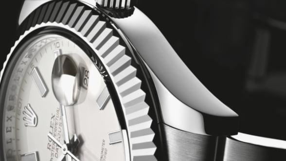 Rolex: Masoara timpul dupa regulile tale