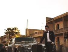 Rolls-Royce a vandut anul trecut un numar record de masini de lux
