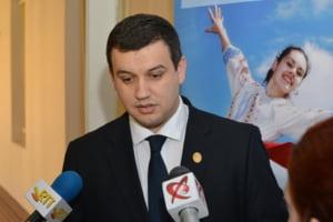 "Romani pe lista neagra a Moscovei: ""Rusia e statul care a amputat Romania printr-o intelegere cu Hitler"""