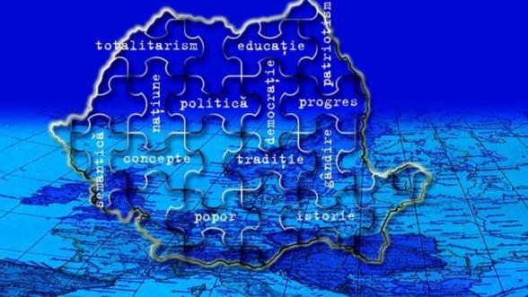 Romania - a cui colonie ? Opinie Mircea Cosea