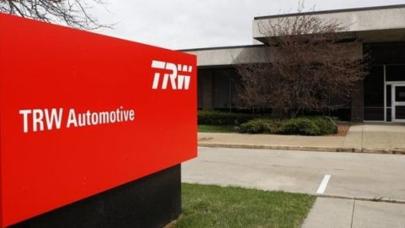 """Romania, """"raiul"""" companiilor auto: TRW si Lear deschid fabrici la Roman si la Iasi"""