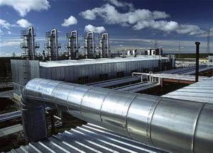 Romania, Georgia si Azerbaijan vor sa construiasca 2 terminale de gaz lichefiat