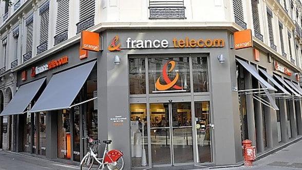 Romania, Polonia si Egiptul, vinovate pentru scaderea profitului France Telecom